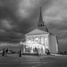 Fotógrafo de casamento Alan Rones (alanfotografia). Foto de 13.04.2017