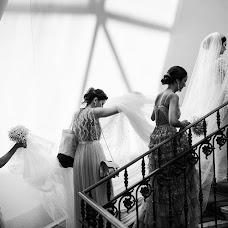 Wedding photographer Edgard De bono (debono). Photo of 10.10.2018
