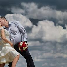 Wedding photographer Stanislav Burdon (sburdon). Photo of 07.08.2014