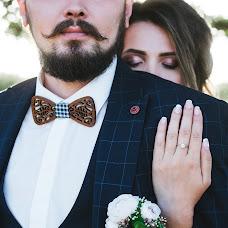 Wedding photographer Evgeniya Borisova (borisova). Photo of 10.06.2018
