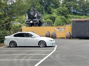 レガシィB4 BL5 東京スバル/限定 STI 2.2T  のカスタム事例画像 博多ライコネンさんの2020年09月20日13:44の投稿