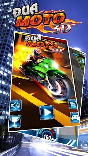 Dua Xe - Dua MoTo 3D 1.0.5 APK Android
