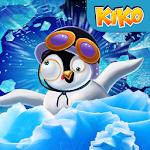The Crazy Penguin Icon