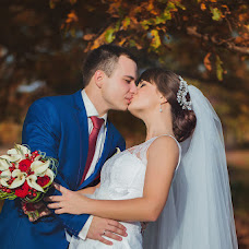 Wedding photographer Ilnara Shigapova (ilnara). Photo of 16.07.2016