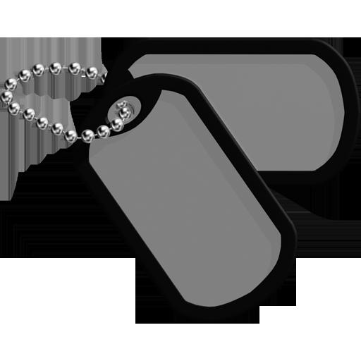 U S  Military Dog tag Widget - Apps on Google Play