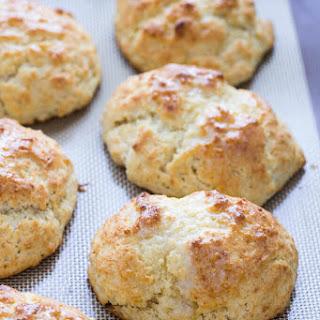 Parmesan Buttermilk Drop Biscuits