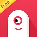 Pupa VPN - Free Hotspot VPN& Fast & Security Proxy icon