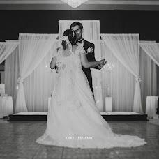 Wedding photographer Angel Eduardo (angeleduardo). Photo of 16.02.2017