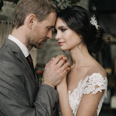 Wedding photographer Olya Che (olyachephoto). Photo of 02.02.2017