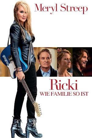 ricki wie familie so ist movies tv on google play. Black Bedroom Furniture Sets. Home Design Ideas
