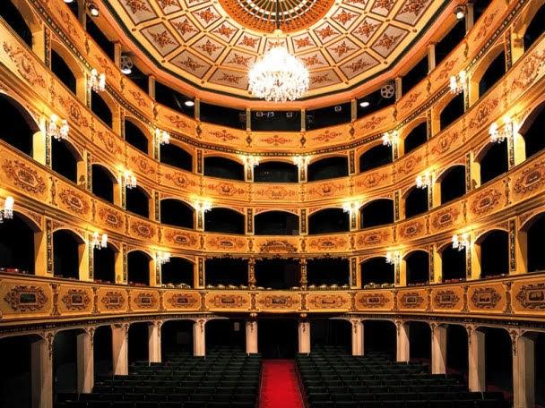 Manoel Theatre and Museum