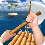Game Water Raft Simulator APK for Windows Phone