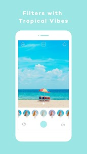 PICTAIL – BlueHawaii 1.5.3.1 MOD + APK + DATA Download 2