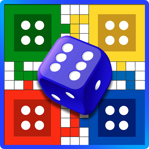 Ludo Game : New(2018) Dice Game, The Star Icon