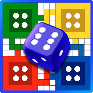 Ludo Game : New(2018) Dice Game, The Star for PC