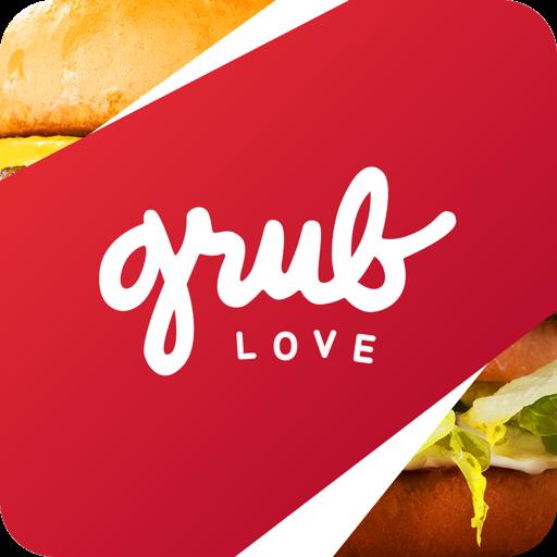 Grub Love by Grub Burger Bar