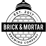 Brick And Mortar Suffolking Hazy IPA