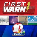 KMOT-TV First Warn Weather icon