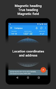 Compass Pro screenshot 19