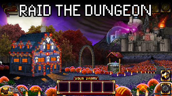 Soda Dungeon Screenshot