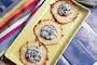 Incredible Cheese Crisps Recipe