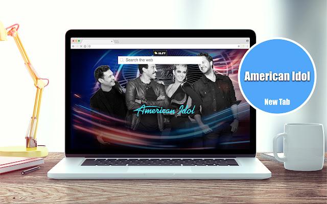 American Idol Wallpapers New Tab Theme