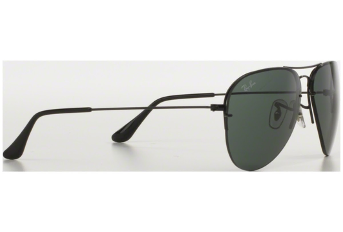 2d5854a032 ... shopping sunglasses ray ban aviator flip out rb3460 c59 002 71 875f6  40477