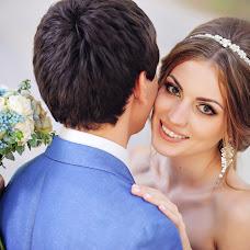 Wedding photographer Evgeniy Ufaev (Nazzi). Photo of 23.02.2015