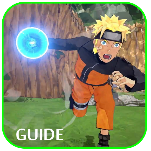 Guide For Naruto !