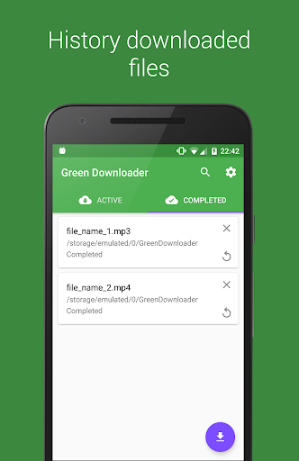 ?Best Download Manager 1.5.6.61 screenshots 2