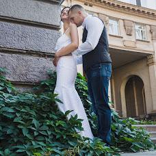 Wedding photographer Nadezhda Aleksandrova (illustrissima). Photo of 30.08.2017