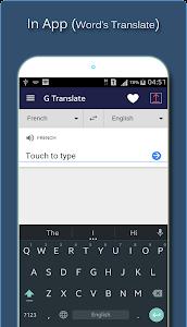 TurboWeb For Facebook screenshot 3