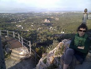 Photo: Kaiser viewpoint
