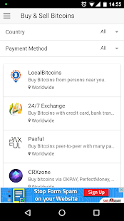 Bitcoin & Altcoins- screenshot thumbnail