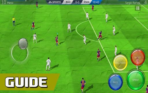guide fifa 16 new