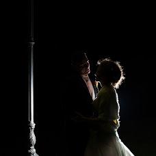 Wedding photographer Andrea Boccardo (AndreaBoccardo). Photo of 17.11.2016