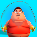 Fit the Fat: Gym icon