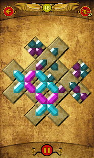 Zircon - crystal puzzle- screenshot thumbnail