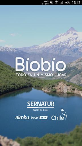 Biobío es Tuyo - Nimbu.travel