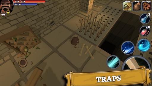 Deplo Dungeon RPG 9.0 screenshots 7