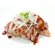 Wagyu Aburi (Grilled)