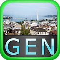 Geneva Offline Travel Guide icon