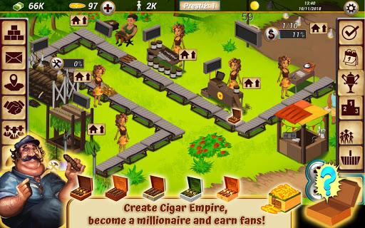 Idle Cigar Empire - Cigar Factory