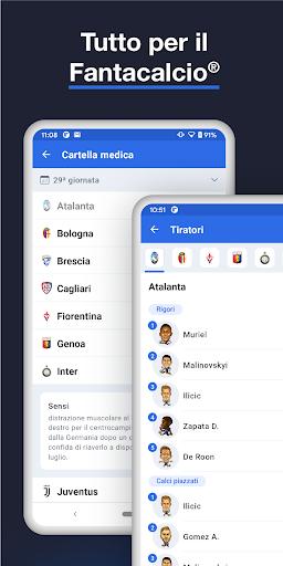 Fantacalcio ® screenshot 5