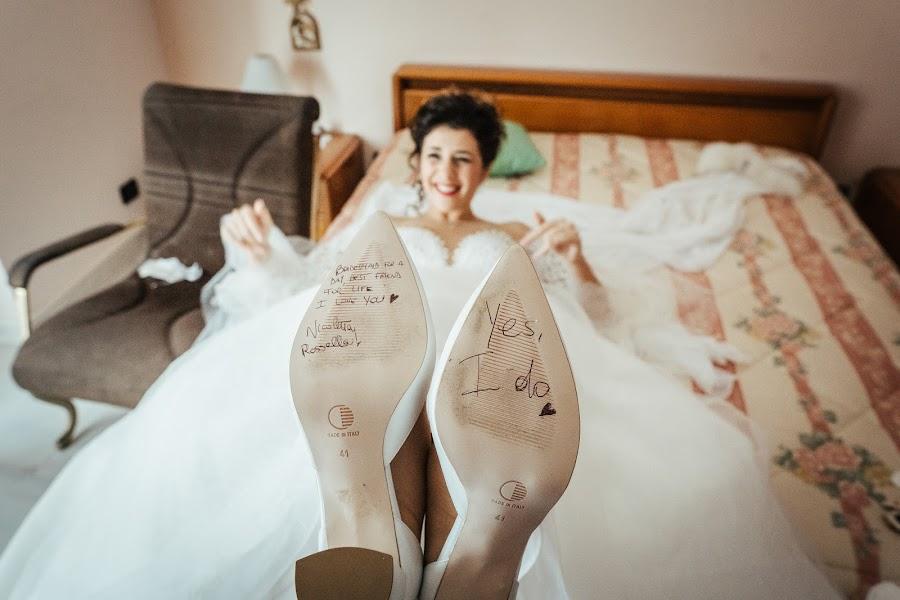 Wedding photographer Antonio Bonifacio (MommStudio). Photo of 04.01.2020