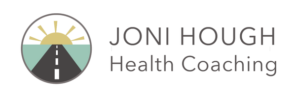 Joni Hough Health Coaching Logo