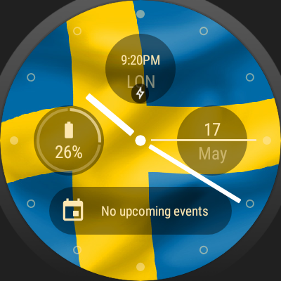 World Cup watch face background image complication  screenshots 8