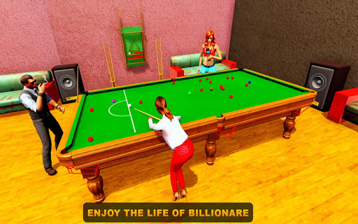 Virtual Billionaire Wife :Rich Life Simulator 2020 android2mod screenshots 5