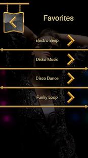 Disco Music Ringtones - náhled