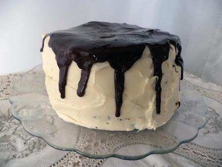 chocolate pumpkin spice nut cake cake Recipe